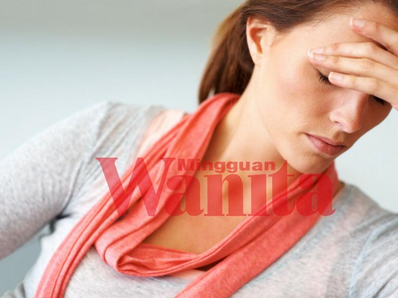 6 Petanda Sebenarnya Mak-Mak Tengah Stres, Tapi Tak Sedar, Sila Ambil Peduli