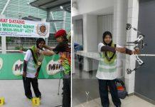 Juara Memanah Wanita Paralimpik Ini Membesar Dengan Kisah Silam Yang Pilu..