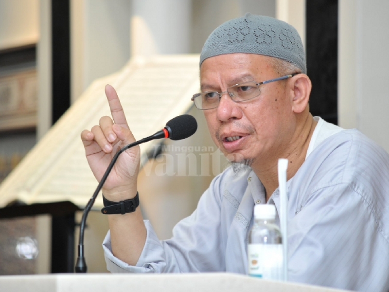 Mufti Wilayah Persekutuan 'Bersuara' Isu Doula, Ini Jawapan Lengkap Beliau Mohon Hadam