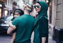 Kahwini Wanita Berusia, Itu Bukti Anda Lelaki Power
