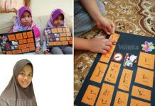 Ibu Ini Ajar Anak Surah Al-Ikhlas Ikut Potongan Ayat, Mula Seawal 6 Tahun Pertama Untuk Kesan Luar Biasa