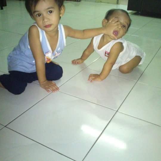Syukur Alhamdulillah Allah Bagi Nikmat Merasa Jadi Mak Yang 'Garang' Untuk 2 Anak Lelaki Lasak