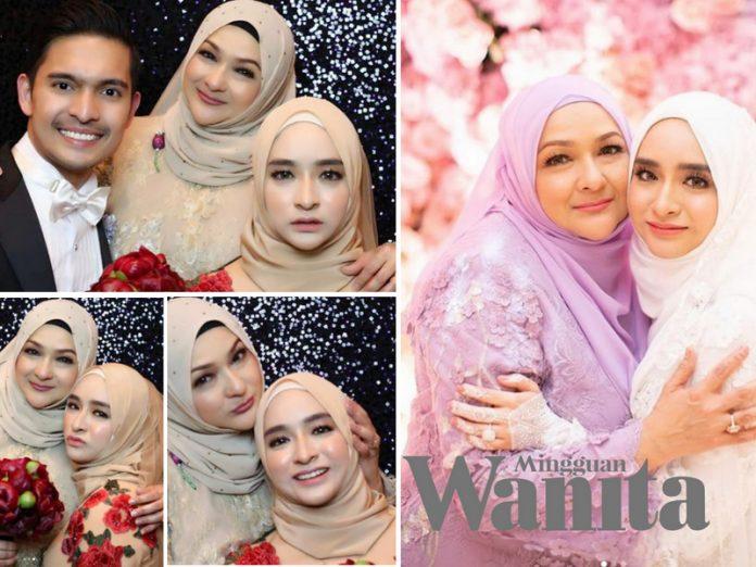 'Umur 12 Tahun Dr Puteri Julia Dah Khatam Al Quran 3 Kali', Bertuah Ziela Jalil Punya Anak Membahagiakan