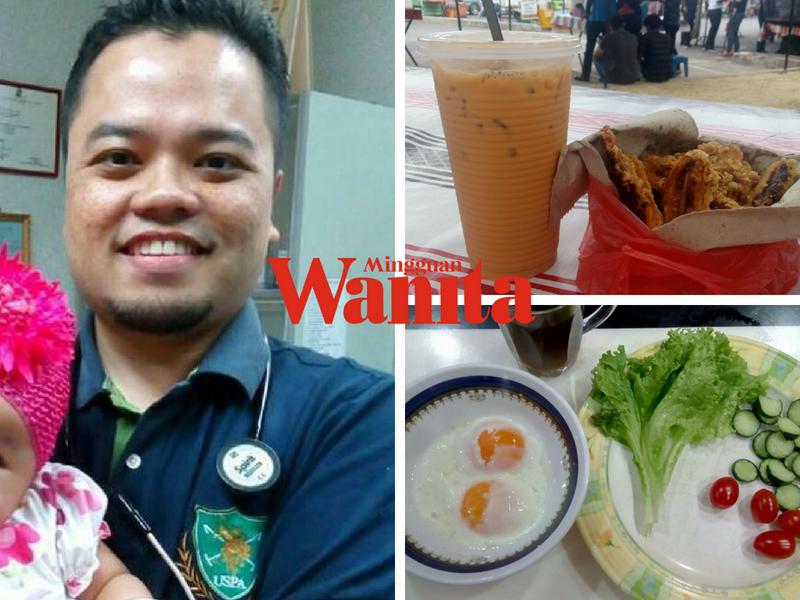 Doktor Ini Kongsi Tip Diet Untuk Orang Yang Tak Boleh Berpisah Dengan Nasi