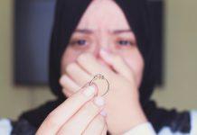 air mata isteri teguran buat suami