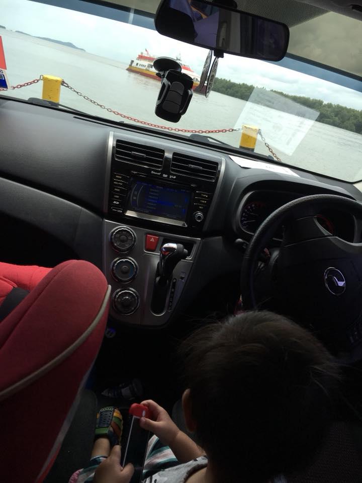 Yang Nak Ke Langkawi Bawa Kereta, Ini Cara Dapatkan Kos RM318 Untuk 3 Hari