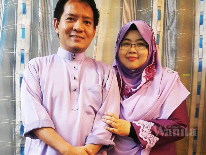 'Kenapa Saya Pilih Kahwin Suami Orang' Sebelum Kecam, Hadam Isi Hati Madu Ketiga Ini