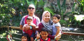 Suami Isteri Baca Al Mathurat Pagi Petang Sampai Doa Terakhir, Itulah Rahsia MESRA Melekat