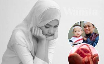7 Tahun Ikhtiar Hamil, Duit Habis Beribu Sampai Izinkan Suami Kahwin Lain, Sudahnya..