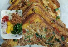 roti sardin viral