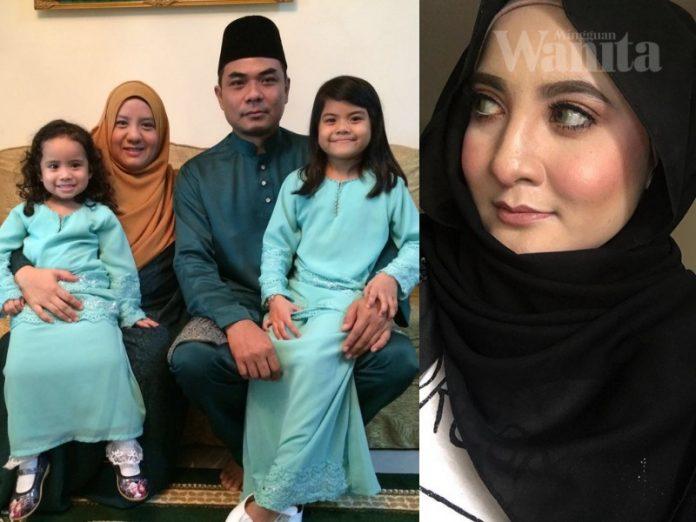 Azza Elite Rayu Bantu Sahabat Niaganya, Kini Hamil Dan Ditahan Di Singapura