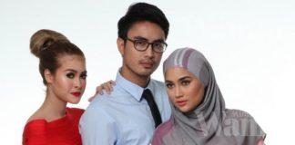 Tuan Suami! Bab Poligami Jangan Buat Gurauan, Sebab Hati Isteri Bukan Bahan Ujikaji