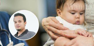 Seksanya Derita Pesakit Difteria Ini, Bila Tak Divaksin Lagi Banyak Penyakit Maut Menanti