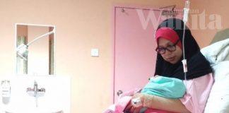 Dikejar Bayang Ketakutan Sendiri, Ibu Ini Rasa Susah Nak Buat Orang Faham Situasi Murung