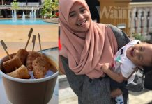 'Jeles'nya Suami Boleh Santai Tepi Kolam, Isteri 'Bergelut' 3 Anak Sampai Lupa Nikmat Makan