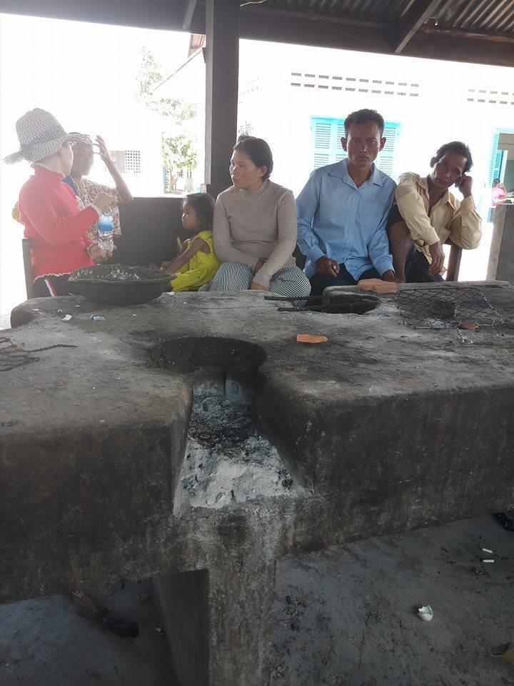 9 Hari Makan Telur Rebus, Ini Yang Rider Lalui Bila Pilih Rawatan Di Kemboja