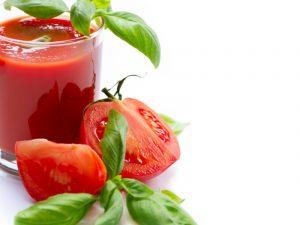 nak cantik, bersahabatlah dengan tomato