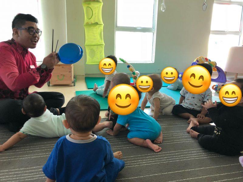 'Belajar Tinggi, Basuh Berak Budak' Lelaki Ini Dedah Hebatnya Jadi Guru Tadika