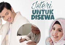 'Isteri Tak Boleh Dikontrakkan' Ini Teguran Mufti Tentang Drama Isteri Untuk Disewa