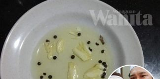 Ikhtiar Minyak Bawang Putih-Lada Hitam, Buang 'Gangguan' Angin Dalam Badan