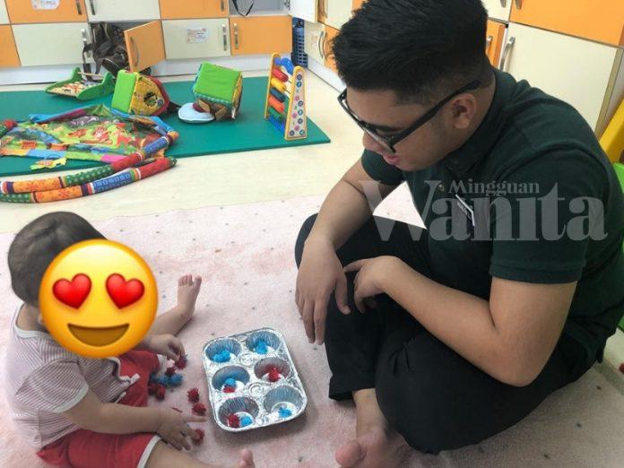 'Belajar Tinggi, Basuh Berak Budak' Lelaki Ini Dedah Realiti Jadi Guru Tadika