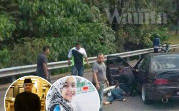 Jika Hukuman Mati Dimansuh, Mana Hak Asasi MANGSA KELAR Nur Syuhada?