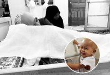 Kematian Dahlea, Ajar Mak Ayah Ini 12 Panduan Urus Perjalanan Akhir Jenazah Anak