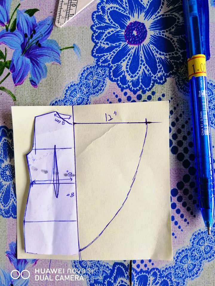 Tukang Jahit Ini Ajar Langkah Demi Langkah Cara Buat Cardigan 1f29039ca5