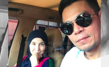 Kata Fauzi, DATING Dengan Isteri Itu Cara Perbaharui Lesen Cinta, Barulah Sweet