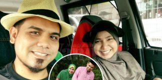 'Lipat Kain Adalah Me Time' Mudahnya Nak Jadi Suami Kesayangan Isteri