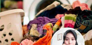 Suami On Off Kerja, Masih Salahkan Isteri Baru Habis Pantang Bila Kain Tak Berlipat