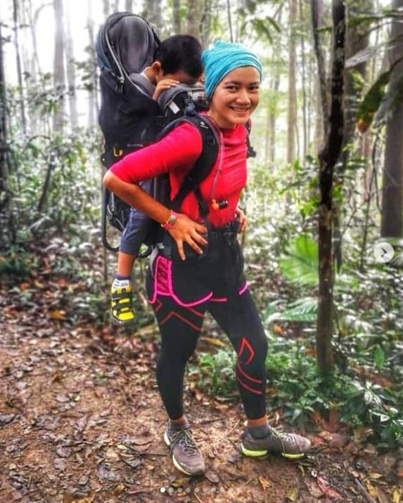 'Suami Datang Dalam Mimpi, Minta Saya Move On' Isteri Pramugara MH370 Dedah Kejadian 5 Tahun Lalu
