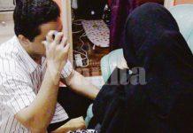 Dah Kahwin 7 Tahun, Suami Stress Diserang Jantung Gagal Lembutkan Hati Isteri Degil