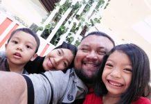 Sepatutnya Selepas Berkahwin, Privasi Peribadi Suami Jadi Milik Isteri Juga